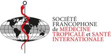 Société Francophone de Médecine Tropicale et Santé Internationale Logo